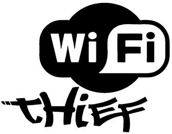 check if someone is using your wifi