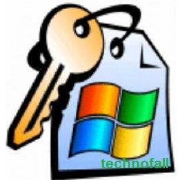 How to reset windows login password