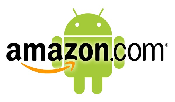 Get android paid apps for free from amazon