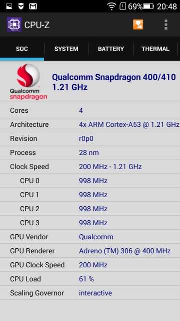 Lenovo A6000 Plus full review