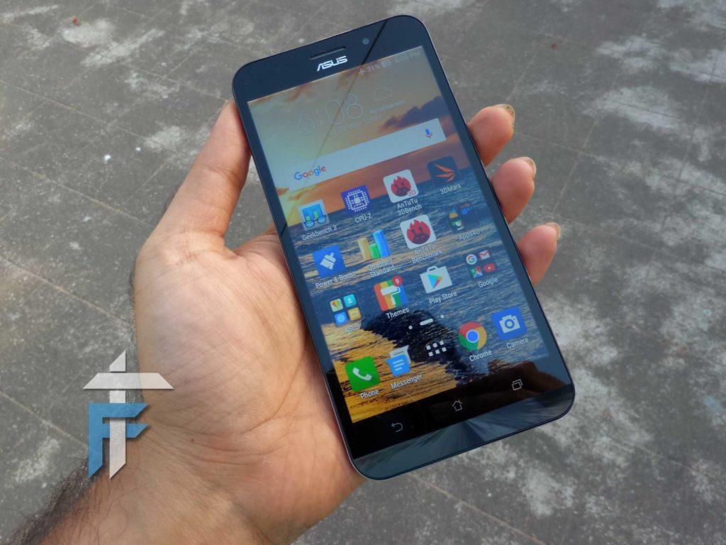 New Zenfone Max 2016 full review