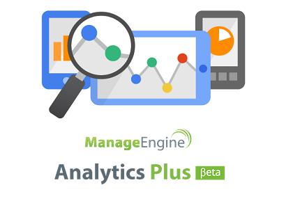 ManageEngine launches Analytics Plus