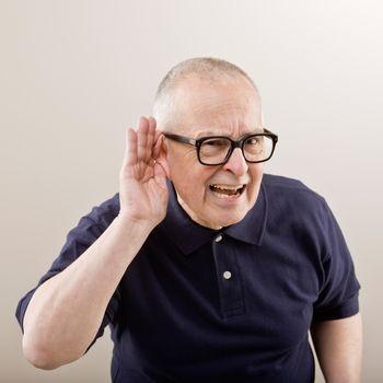 hearing problem