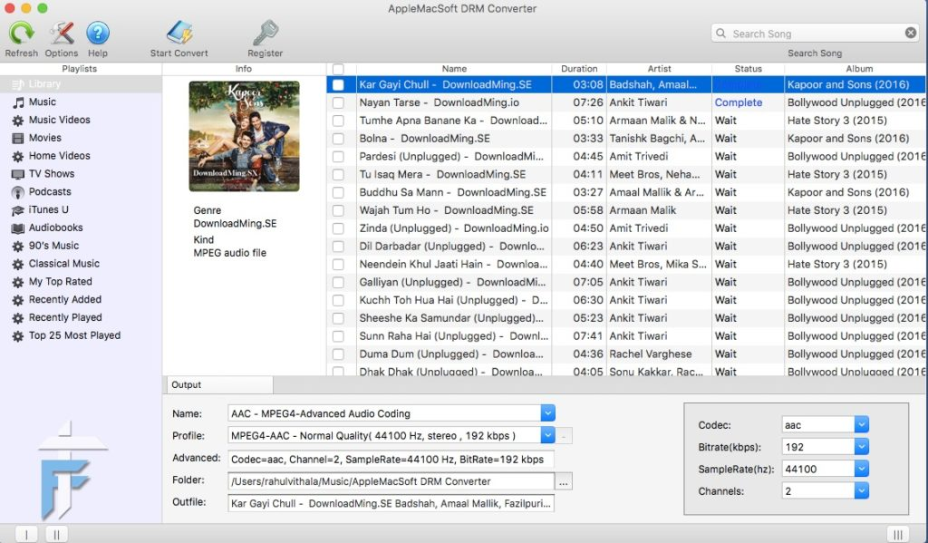 how to download purchased songs from itunes