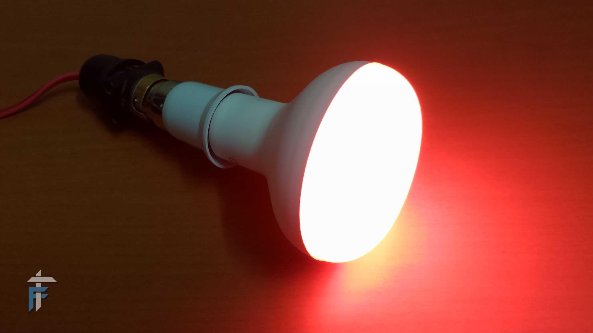 REOS lite LED smart bulb full review
