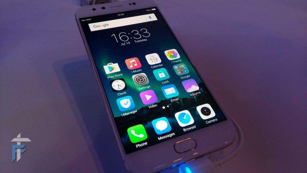 Vivo launches V5 Plus smartphone with dual lens camera