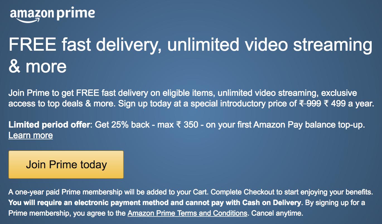 Amazon prime membership phone number - How To Get Amazon Prime Membership For Free