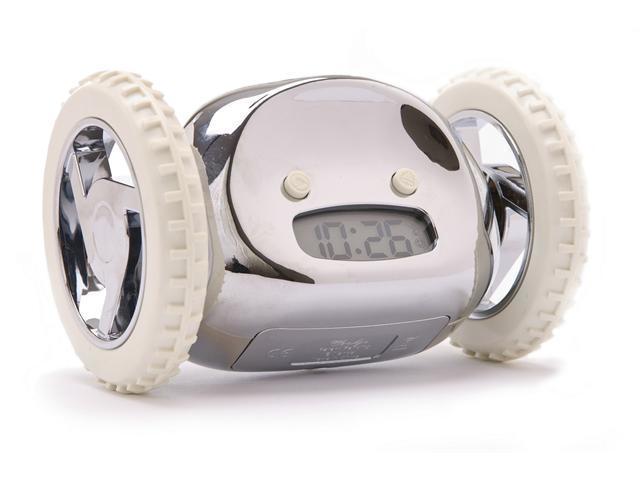 top 5 creative and innovative alarm clocks