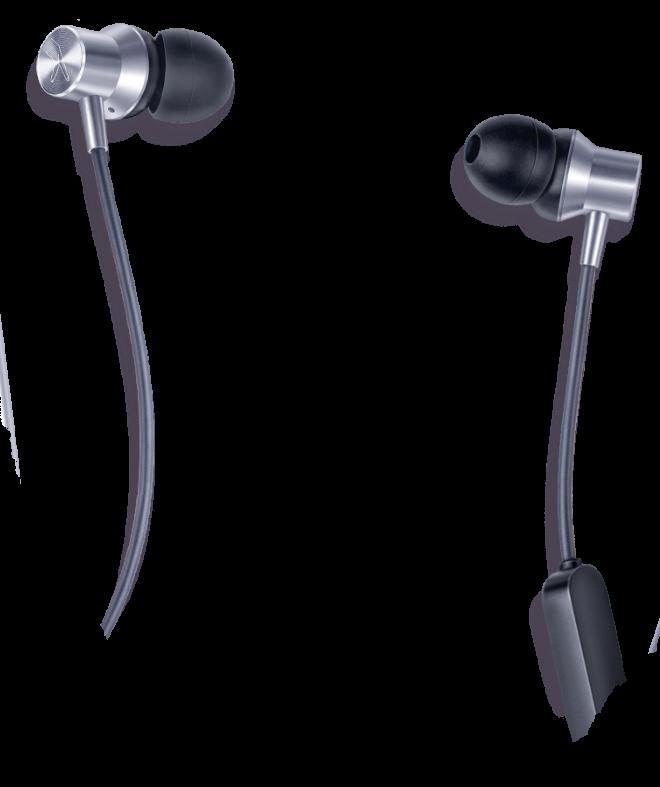 Fingers 2B Music-Addicto earphones