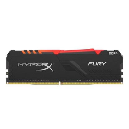 HyperX fury DDR4 memory