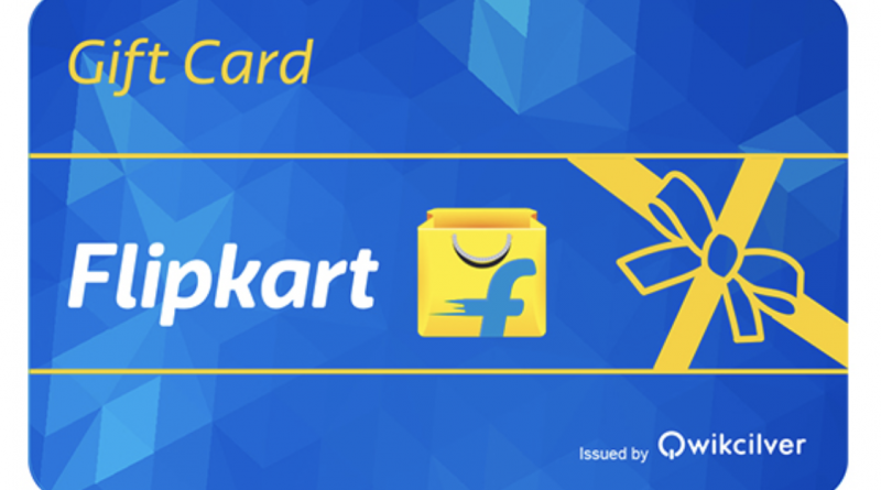 Get Free Flipkart Gift card worth 500 INR [100% working]