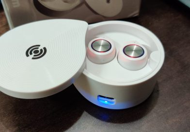 Boom Audio Shell Wireless Stereo Earbuds Review